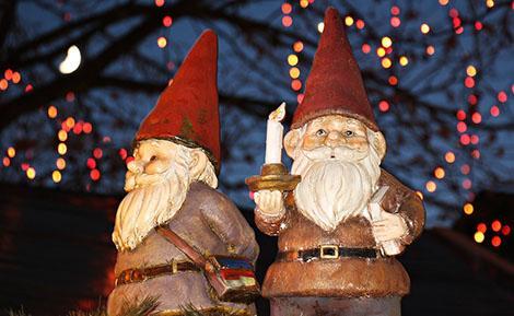 8 Dicembre: i mercatini di Natale in Europa