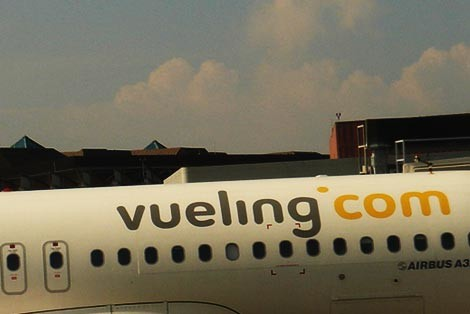 offerta black friday vueling