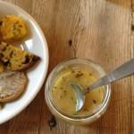 Mangiare a Roma con i bambini: il Bio Brunch del Ketumbar