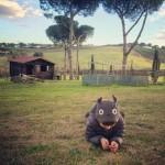 I Casali del Pino: l'agriturismo vicino Roma dove mangiare con i bambini