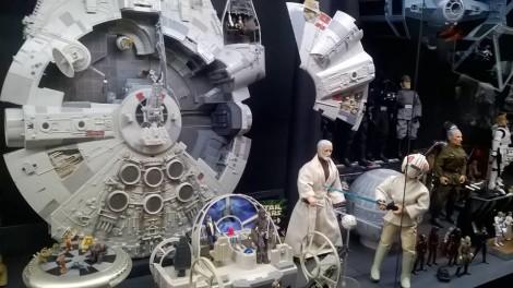 mostra star wars treviso