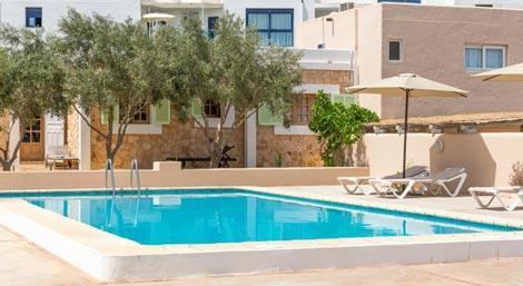 Dove dormire low cost a Formentera