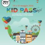 Kid Pass Days: weekend a prova di bambino (14 e 15 Maggio)