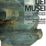 Estate in città: la Festa dei Musei il 2 e 3 Luglio