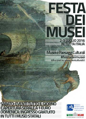 festa dei musei roma
