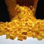 [Mostra Lego a Milano] The Art of the Brick, da Ottobre 2016