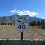 Viaggio in moto in solitaria: da Santiago del Cile a Ushuaia
