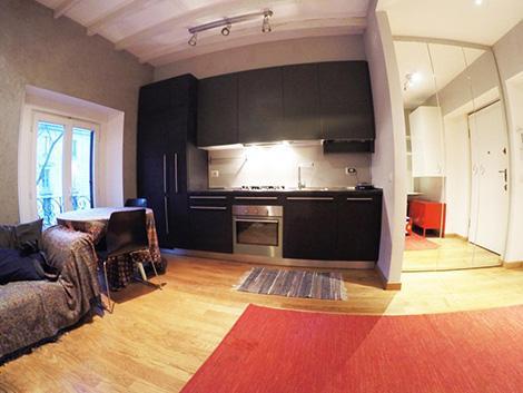 appartamento milano centro