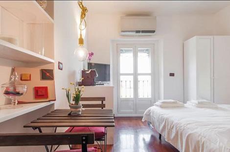 appartamento milano centro brera