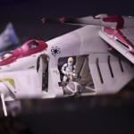 Star Wars: a Roma la mostra