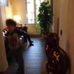 Dove dormire a Firenze con bambini: B&B Tornabuoni View