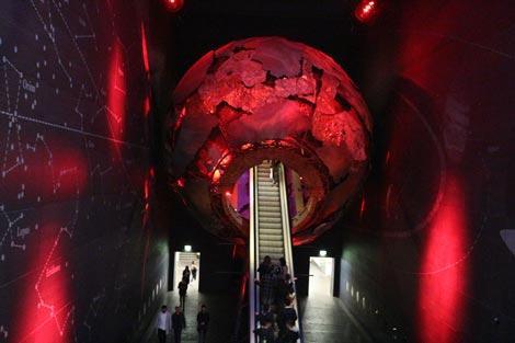 Londra con bambini: Natural History Museum