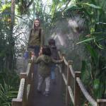 Weekend all'estero con i bambini: i trucchi per risparmiare
