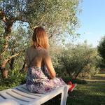 Un buon agriturismo a Capalbio a 10 minuti dal Giardino dei Tarocchi