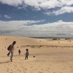 Come ho insegnato ai miei figli l'amore per i viaggi