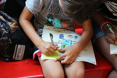 Roma con bambini in estate: Il museo Explora