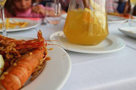 Dove mangiare a Ciutadella i ristoranti buoni