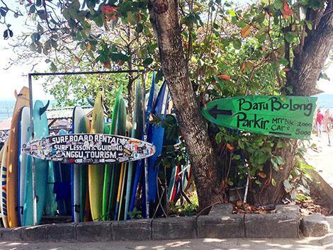 Vacanza Yoga a Bali: relax e benessere - Canggu