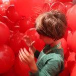 Mostra Enjoy al Chiostro del Bramante: arte e divertimento