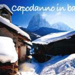 Capodanno 2018 in baita: dove trovare una casa in Trentino per le tue vacanze