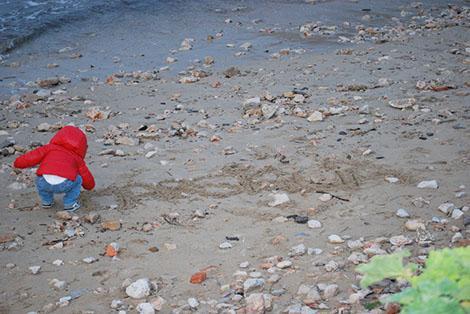 Weekend all'estero con bambini in inverno: Marsiglia