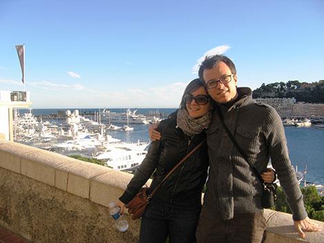 Weekend all'estero con bambini in inverno: Nizza