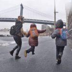 A spasso per Brooklyn (e Long Island City) con Kiara di NYC4All