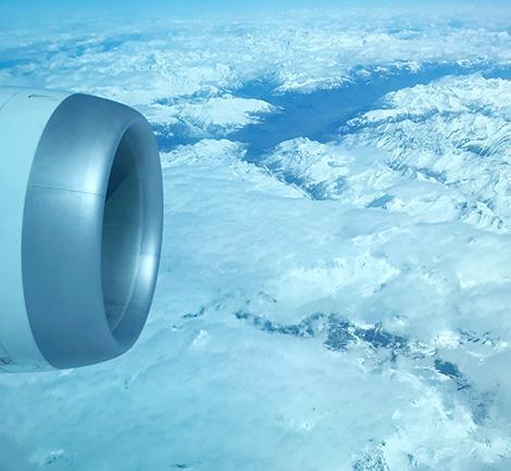 volare low cost da roma a new york con norwegian