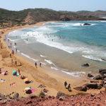 Minorca con bambini: com'è difficile godersi il mare ad Agosto!