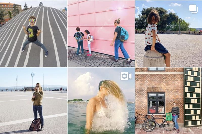 hashtag travel per instagram