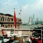 Un ostello pulito e centrale a Shanghai