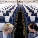 Air New Zealand: il video delle hostess nude