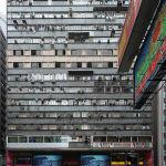 Le Chungking Mansions di Hong Kong