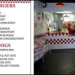 """Da """"Five Guys"""" il miglior hamburger di NY"""