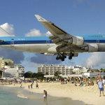 Le offerte KLM per il mese di Agosto