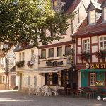 Francoforte: aperitivo con quiz all'Altes Haus