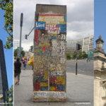 Berlino: come muoversi e cosa vedere
