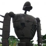 Alla scoperta di Miyazaki al museo Ghibli