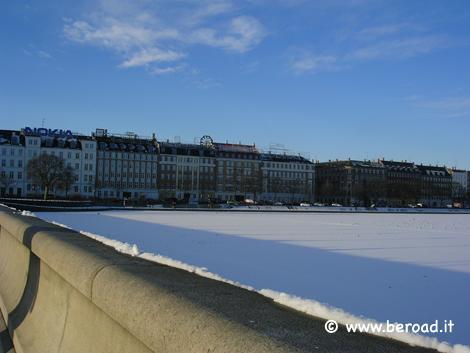 8 Dicembre a Copenhagen