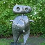 Arte Moderna al Museo danese Louisiana