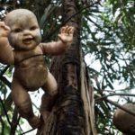 Messico: l'isola delle bambole