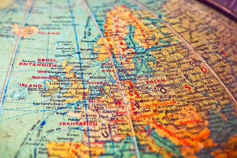 Cartina Regionale Dellitalia.La Cartina Geografica Dell Italia Aggiornamento 2021