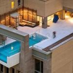 I 10 migliori alberghi con piscina