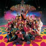 Il Cirque du Soleil torna in Italia!