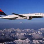 Trovato cadavere su un volo della Delta Air Lines