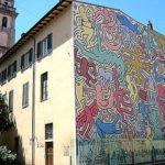 Pisa celebra Keith Haring