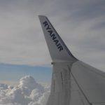 A Marzo si vola Ryanair con il 30% di sconto