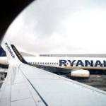5 euro per viaggiare a Marzo con Ryanair