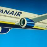 Gioca e vinci due biglietti Ryanair
