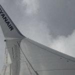 Ryanair: sconti fino al 66%